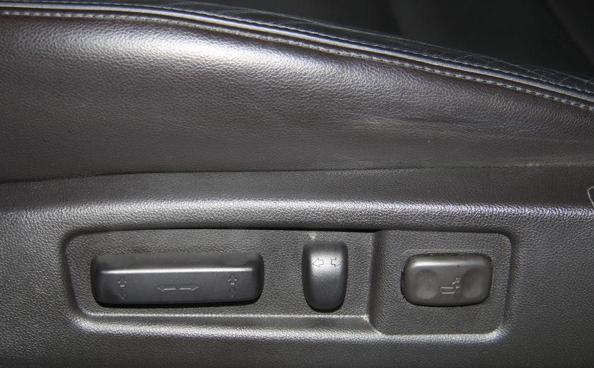 2013 Acura MDX AWD CUIR TOIT CAMERA RECUL #11