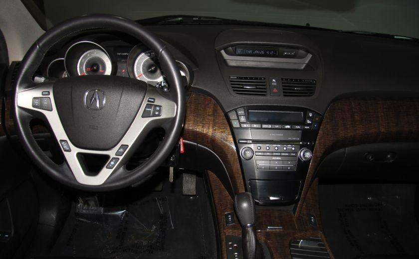 2013 Acura MDX AWD CUIR TOIT CAMERA RECUL #14