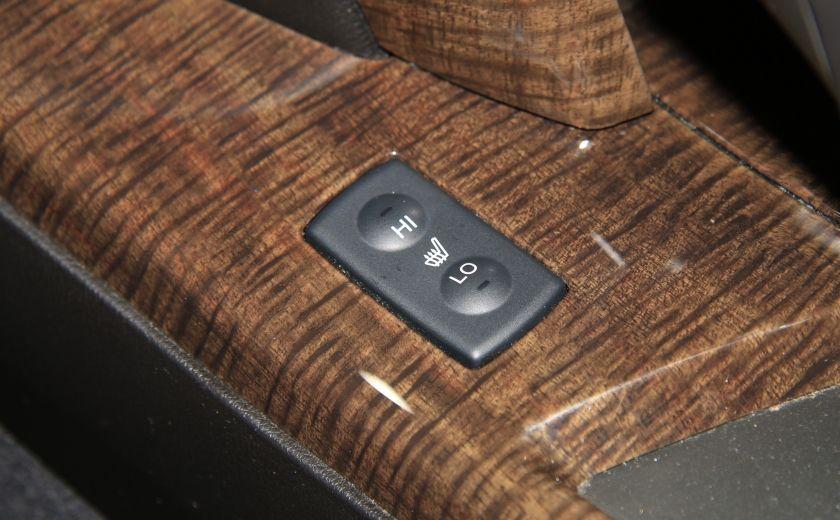 2013 Acura MDX AWD CUIR TOIT CAMERA RECUL #20