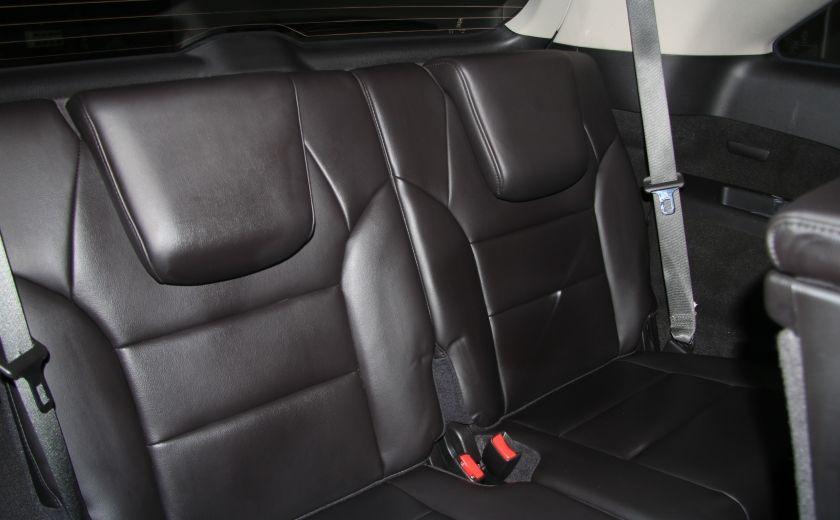 2013 Acura MDX AWD CUIR TOIT CAMERA RECUL #26