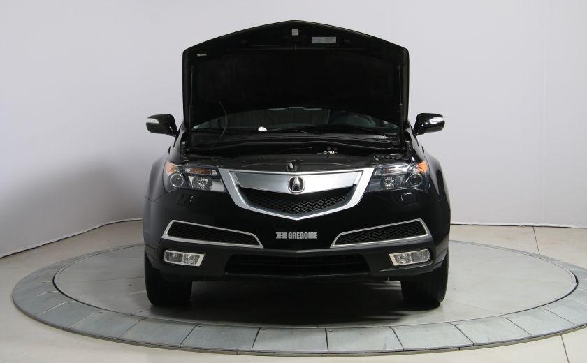 2013 Acura MDX AWD CUIR TOIT CAMERA RECUL #33