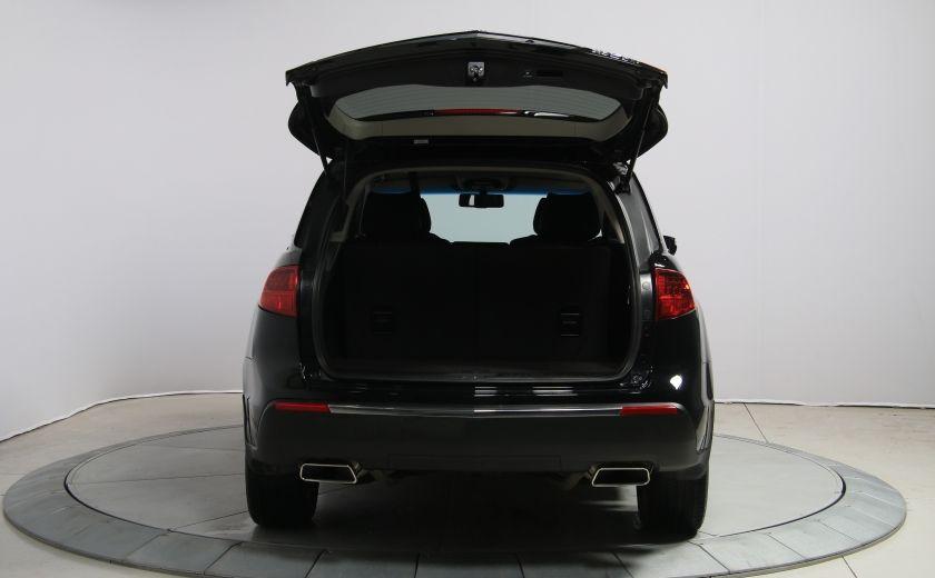 2013 Acura MDX AWD CUIR TOIT CAMERA RECUL #34