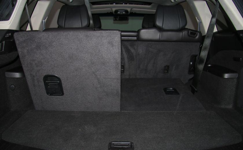 2013 Acura MDX AWD CUIR TOIT CAMERA RECUL #36