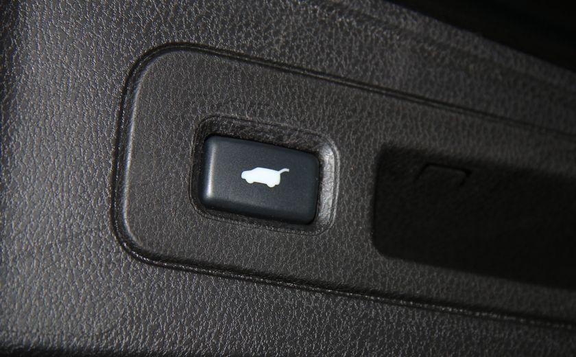 2013 Acura MDX AWD CUIR TOIT CAMERA RECUL #38
