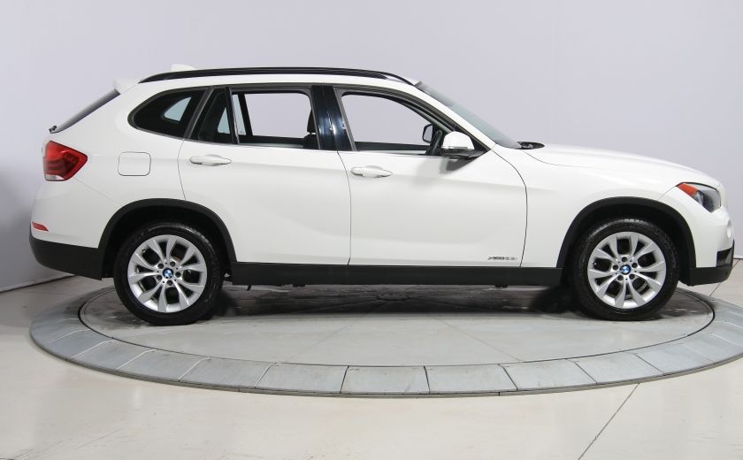 2013 BMW X1 28i AWD TOIT MAGS BLUETOOTH #7