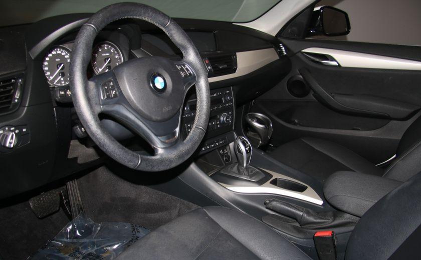 2013 BMW X1 28i AWD TOIT MAGS BLUETOOTH #8