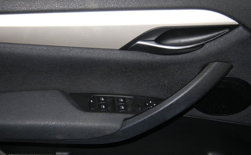2013 BMW X1 28i AWD TOIT MAGS BLUETOOTH #10