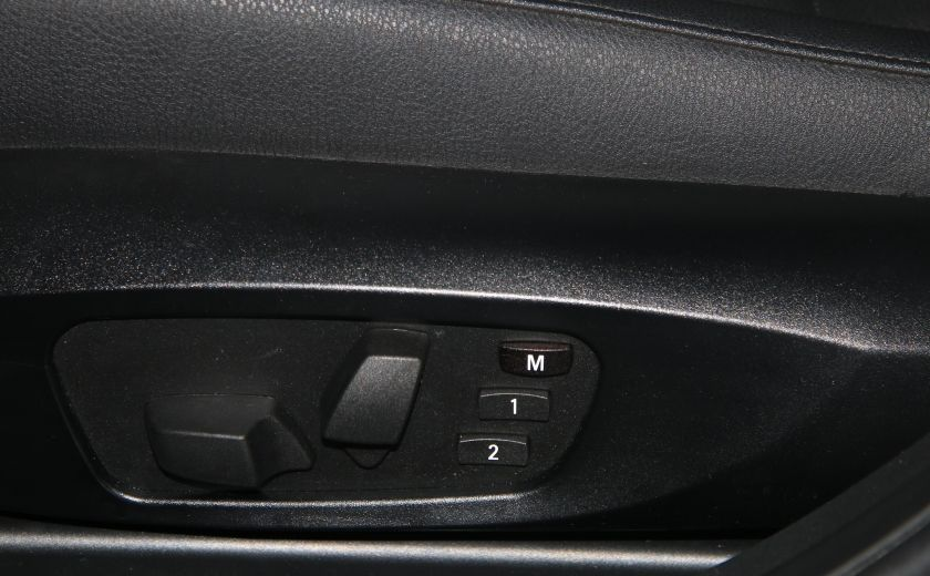 2013 BMW X1 28i AWD TOIT MAGS BLUETOOTH #11