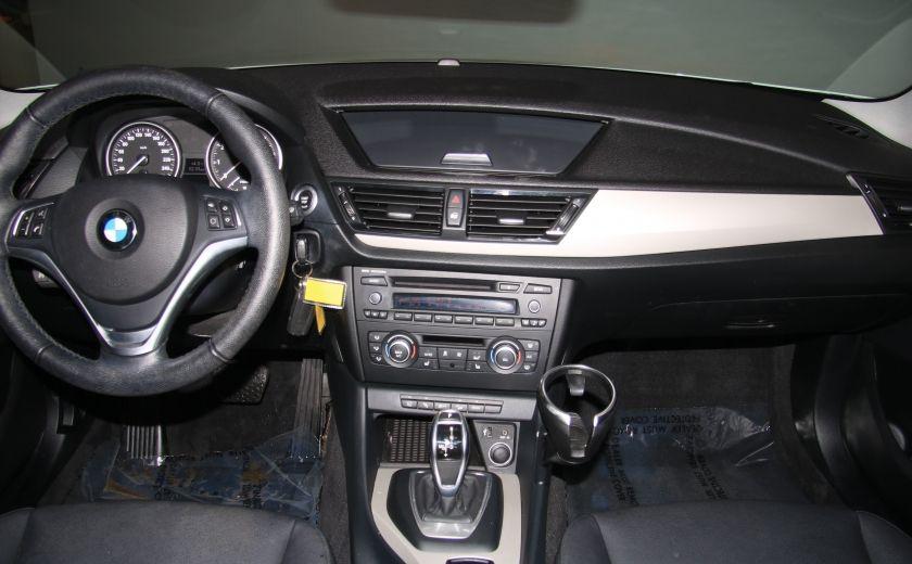 2013 BMW X1 28i AWD TOIT MAGS BLUETOOTH #13