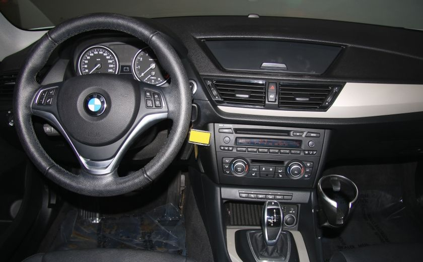 2013 BMW X1 28i AWD TOIT MAGS BLUETOOTH #14