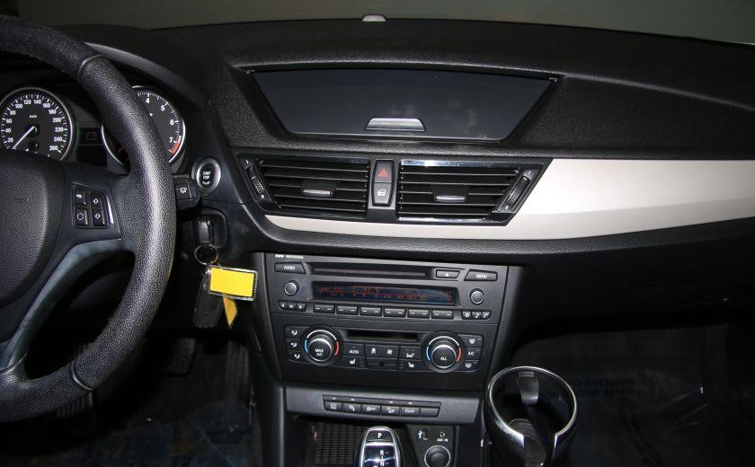 2013 BMW X1 28i AWD TOIT MAGS BLUETOOTH #16