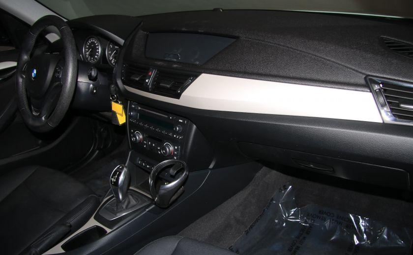 2013 BMW X1 28i AWD TOIT MAGS BLUETOOTH #22