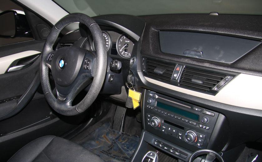2013 BMW X1 28i AWD TOIT MAGS BLUETOOTH #23