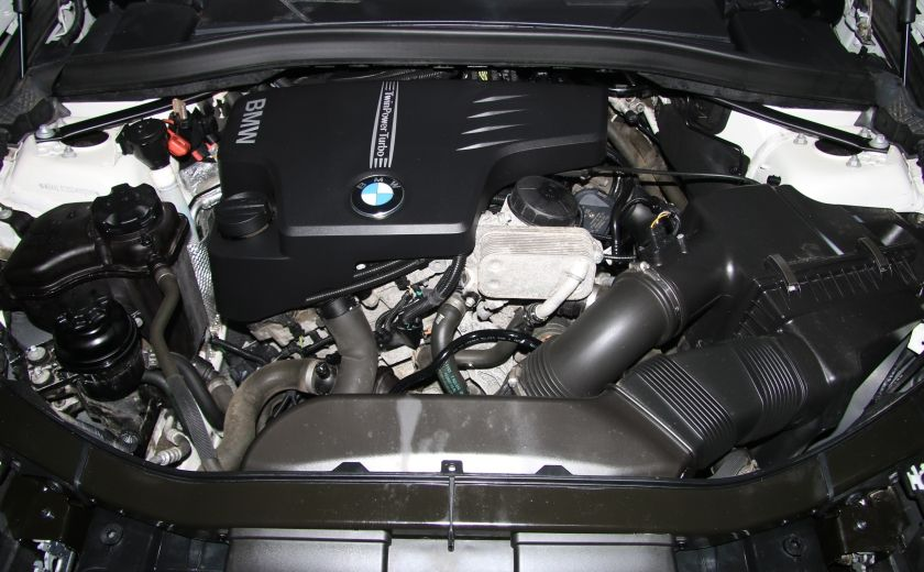 2013 BMW X1 28i AWD TOIT MAGS BLUETOOTH #25