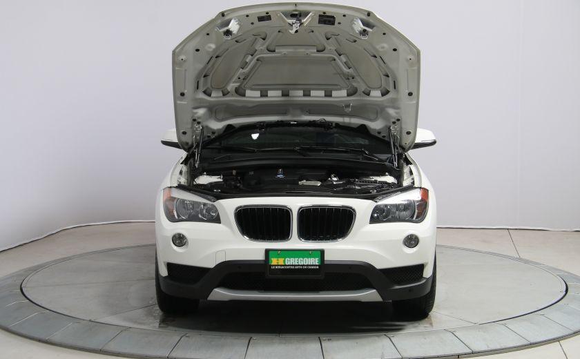 2013 BMW X1 28i AWD TOIT MAGS BLUETOOTH #26