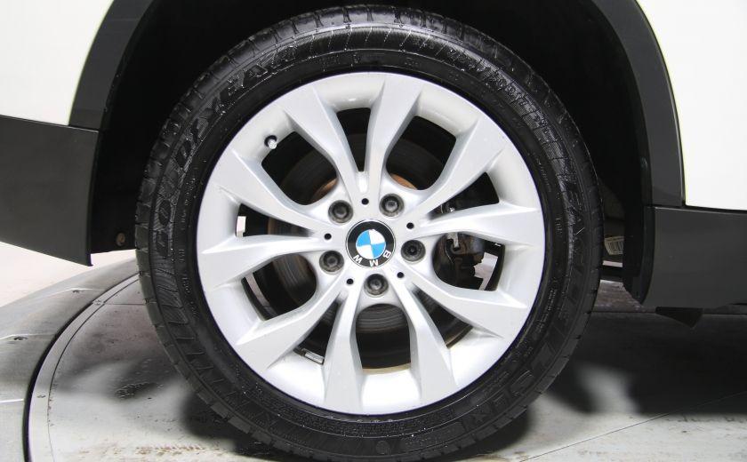 2013 BMW X1 28i AWD TOIT MAGS BLUETOOTH #31