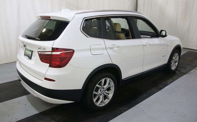 2013 BMW X3 28i #5