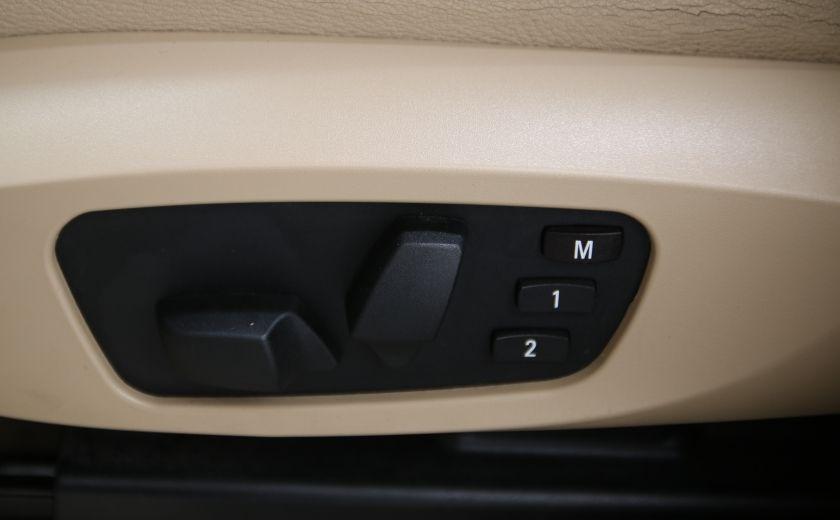 2013 BMW X3 28i #7