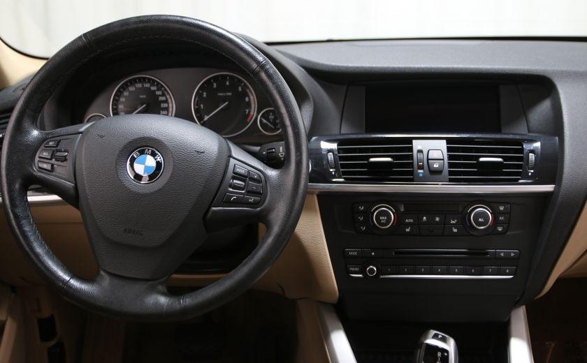 2013 BMW X3 28i #12
