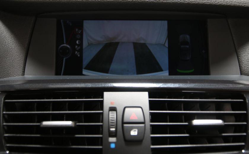 2013 BMW X3 28i #21