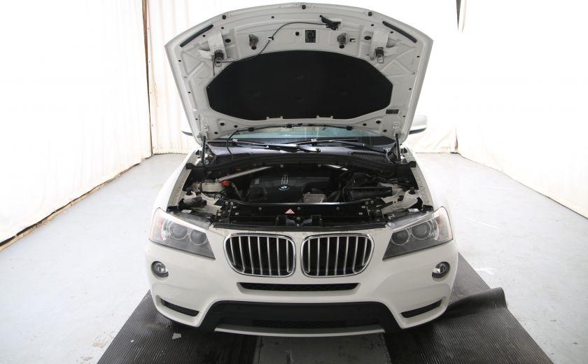 2013 BMW X3 28i #22
