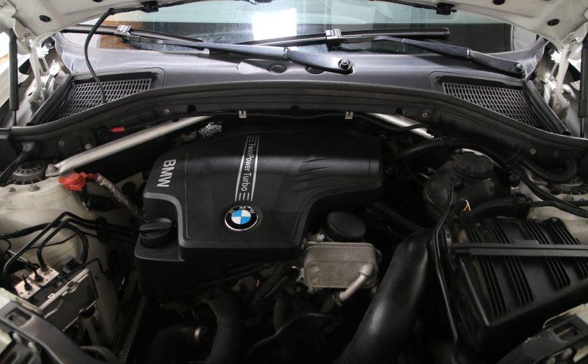 2013 BMW X3 28i #23