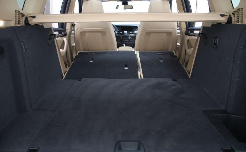 2013 BMW X3 28i #26