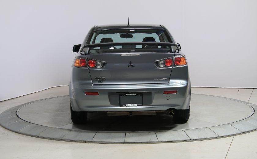 2013 Mitsubishi Lancer SE AWD AUTO A/C GR ELECT MAGS BLUETOOTH #5