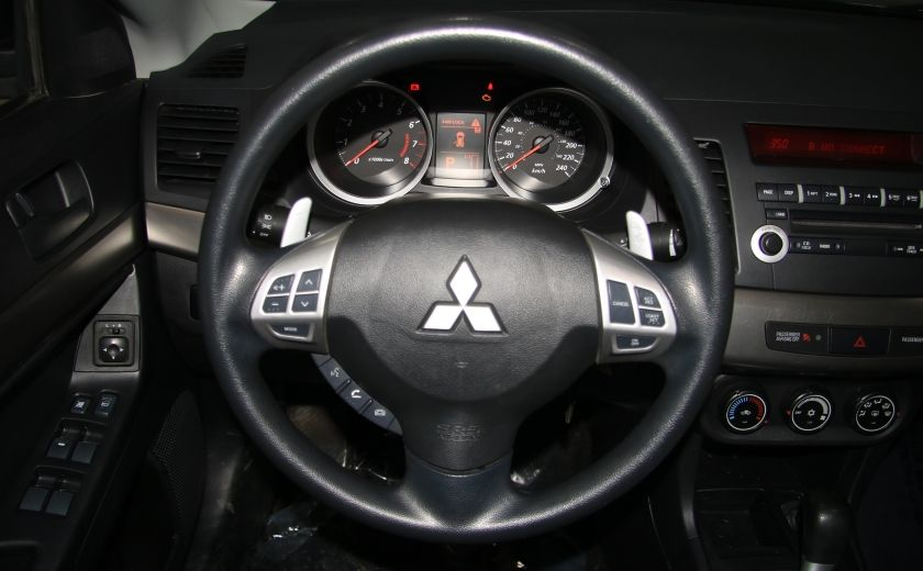 2013 Mitsubishi Lancer SE AWD AUTO A/C GR ELECT MAGS BLUETOOTH #13
