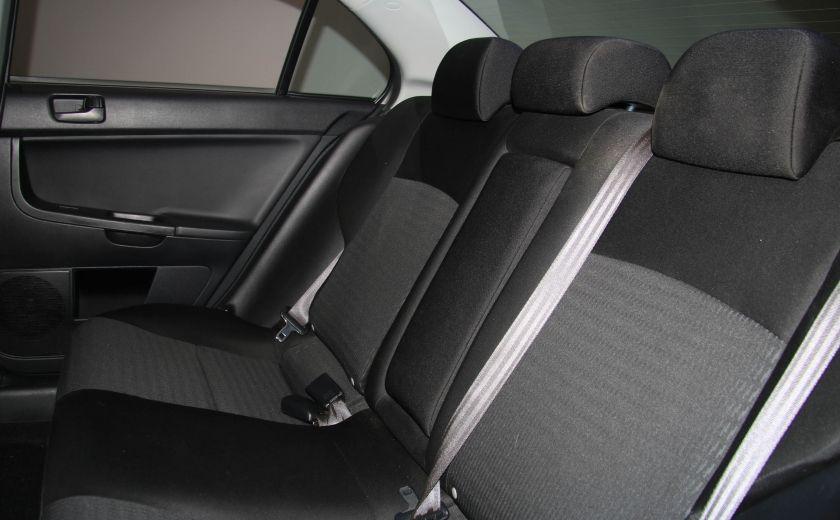 2013 Mitsubishi Lancer SE AWD AUTO A/C GR ELECT MAGS BLUETOOTH #18
