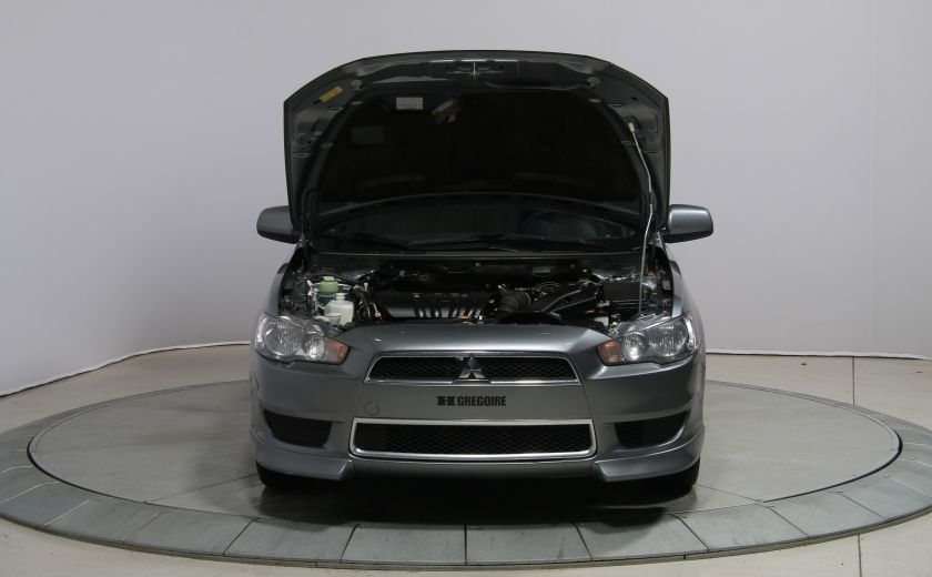 2013 Mitsubishi Lancer SE AWD AUTO A/C GR ELECT MAGS BLUETOOTH #22