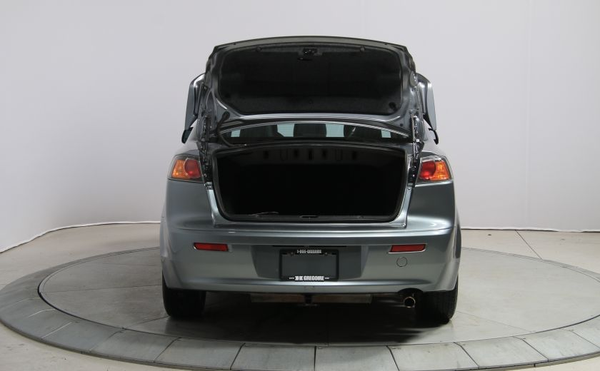2013 Mitsubishi Lancer SE AWD AUTO A/C GR ELECT MAGS BLUETOOTH #23