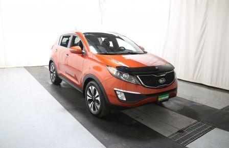 2012 Kia Sportage SX #0