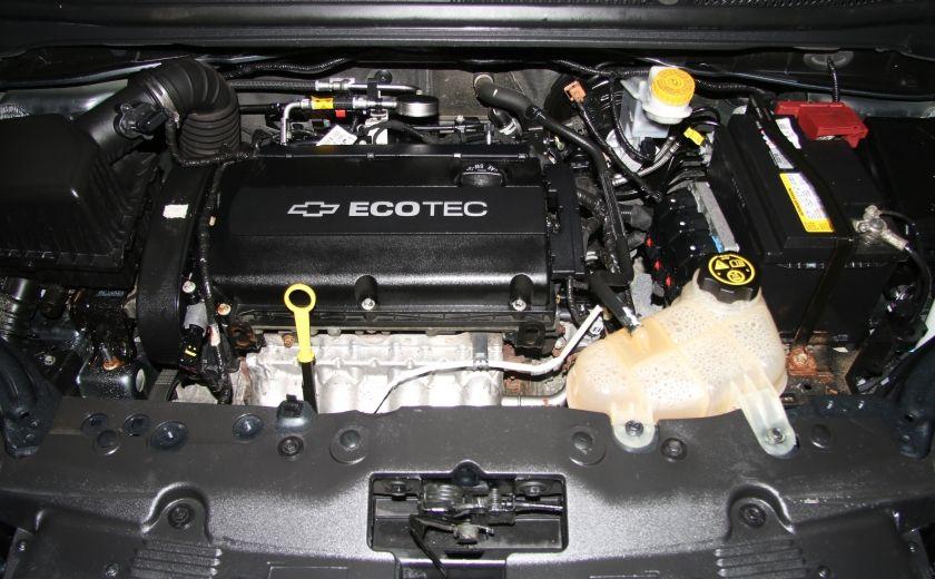 2013 Chevrolet Sonic LS AUTOMATIQUE BLUETHOOT #22