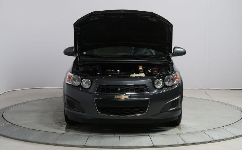 2013 Chevrolet Sonic LS AUTOMATIQUE BLUETHOOT #23