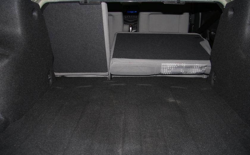 2013 Chevrolet Sonic LS AUTOMATIQUE BLUETHOOT #26