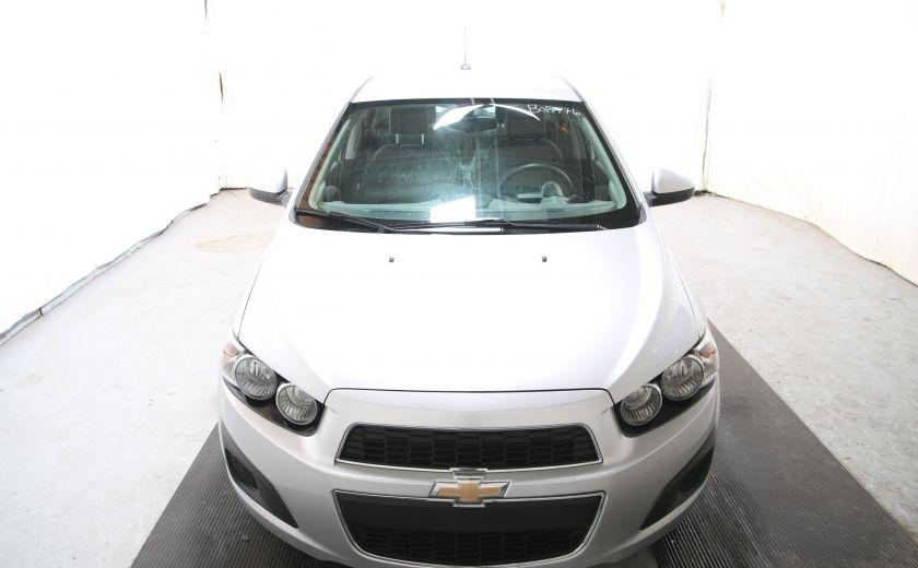 2015 Chevrolet Sonic LS BLUETHOOT #1
