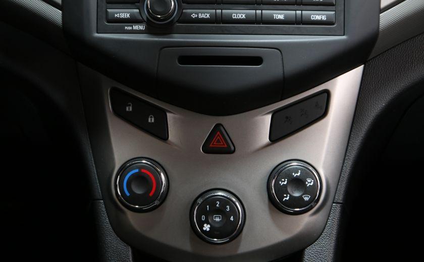 2015 Chevrolet Sonic LS BLUETHOOT #11