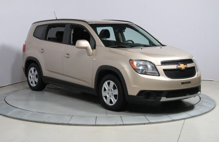 2012 Chevrolet Orlando 1LT AUTO A/C GR ELECT  7 PASSAGERS #0
