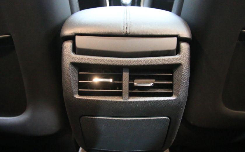 2013 Cadillac ATS LUXURY AWD V6 CUIR TOIT NAVIGATION CAMERA RECUL #16