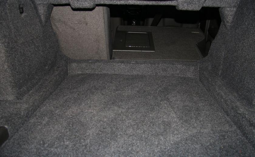 2013 Cadillac ATS LUXURY AWD V6 CUIR TOIT NAVIGATION CAMERA RECUL #33