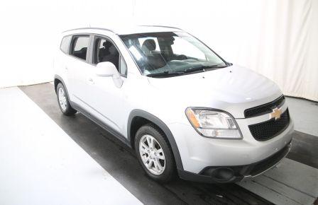 2012 Chevrolet Orlando 1LT A/C GR ELECT MAGS 7 PASS #0