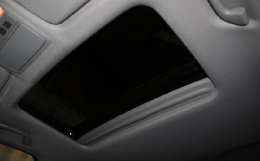 2013 Honda Accord  EX-L AUTO A/C CUIR TOIT MAGS CAMERA RECUL #10