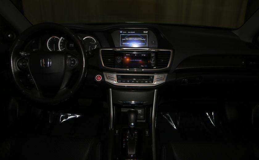 2013 Honda Accord  EX-L AUTO A/C CUIR TOIT MAGS CAMERA RECUL #11