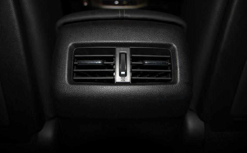 2013 Honda Accord  EX-L AUTO A/C CUIR TOIT MAGS CAMERA RECUL #14