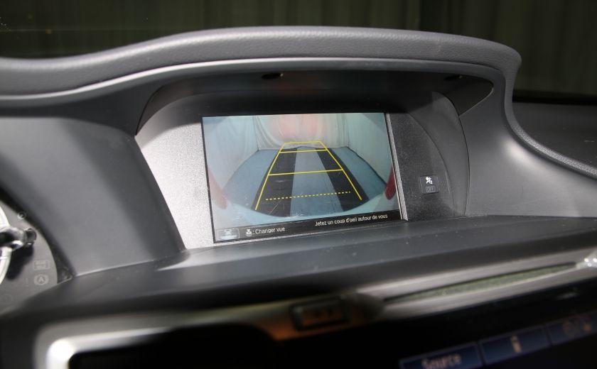 2013 Honda Accord  EX-L AUTO A/C CUIR TOIT MAGS CAMERA RECUL #19