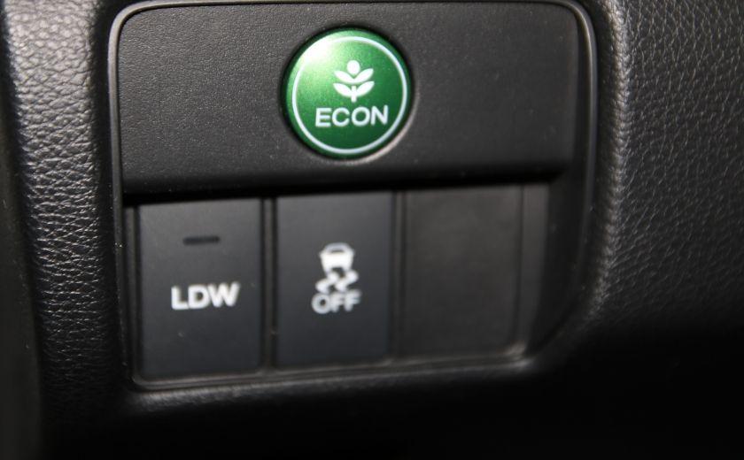 2013 Honda Accord  EX-L AUTO A/C CUIR TOIT MAGS CAMERA RECUL #21