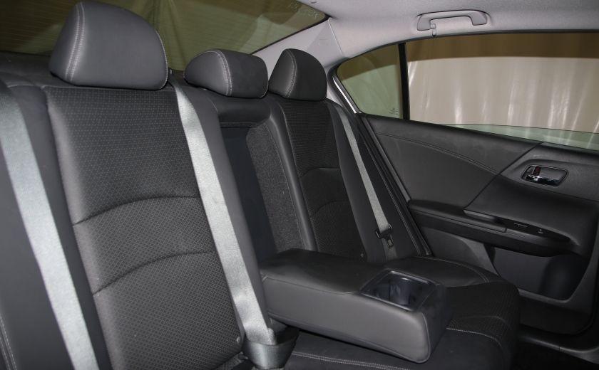 2013 Honda Accord  EX-L AUTO A/C CUIR TOIT MAGS CAMERA RECUL #25