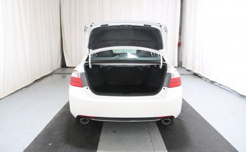 2013 Honda Accord  EX-L AUTO A/C CUIR TOIT MAGS CAMERA RECUL #31