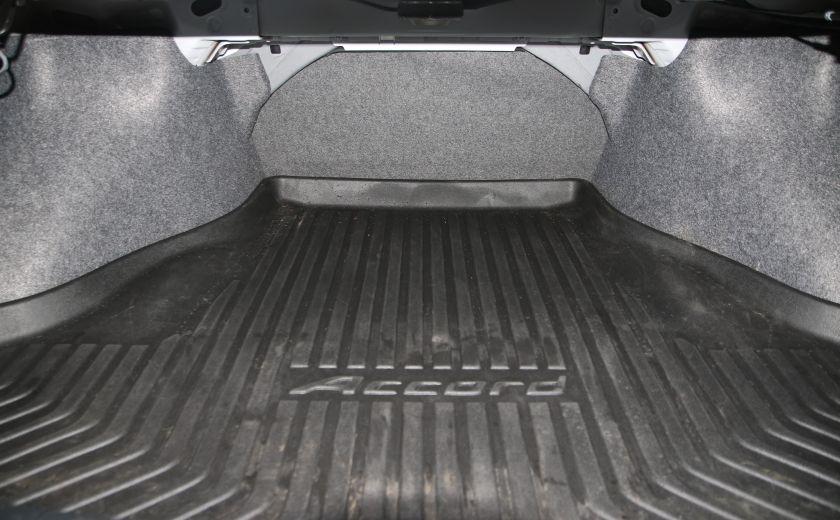 2013 Honda Accord  EX-L AUTO A/C CUIR TOIT MAGS CAMERA RECUL #32